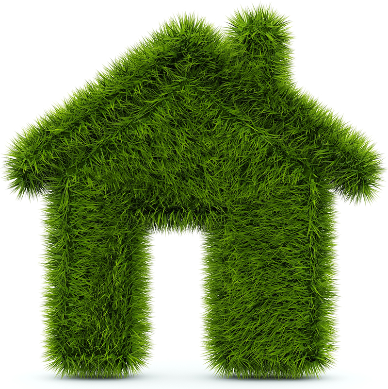 home-green